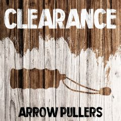 Clearance - Arrow Pullers