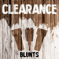 Clearance - Blunts