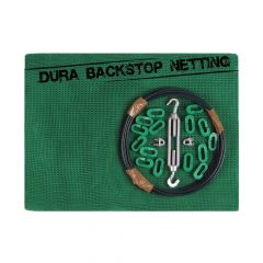 Bearpaw Dura Backstop Netting