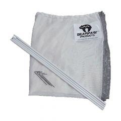 Bearpaw Dura Backstop Kit