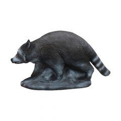 Bearpaw Longlife 3D Target - Moving Raccoon