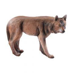 Bearpaw Longlife 3D Target - Timberwolf