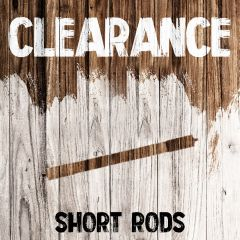 Clearance - Stabilisers - Short
