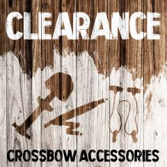 Clearance - Crossbow Accessories