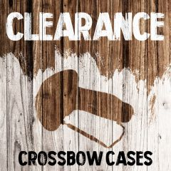 Clearance - Crossbow Cases