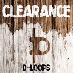 Clearance - D-Loops