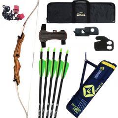 "58"" Junior First Shot Kit"