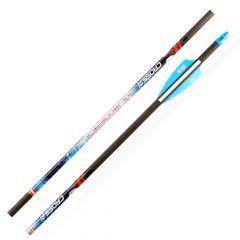 Cross-X Fulmen Octagon Arrows