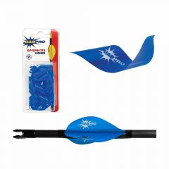 Gas Pro GP Spin Vanes 1.75 Left Handed