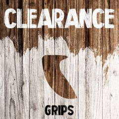 Clearance - Grips