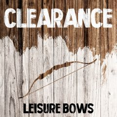 Clearance - Leisure Bows