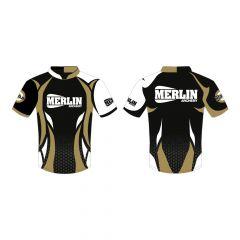 MAC Men's Merlin Team Shirt