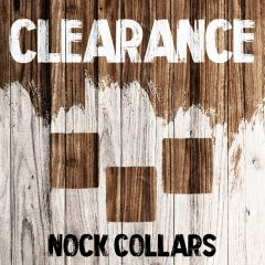 Clearance - Nock Collars