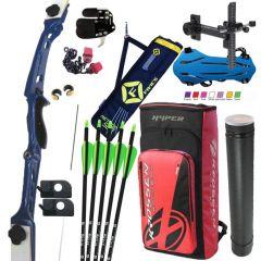 Olympic Plus Kit