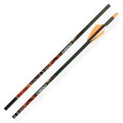 Cross-X Phoenix Arrows