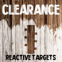 Clearance - Reactive Targets