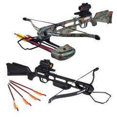 Skorpion XBR100 Crossbow Package - 175# - Camo