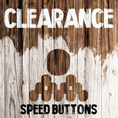 Clearance - Speed Buttons