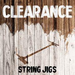 Clearance - String Jigs