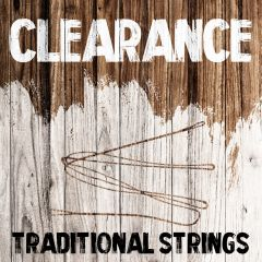 Clearance - Traditional Strings
