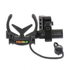 Truglo Carbon Hybrid Drop Rest