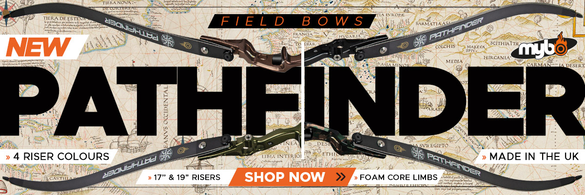 Pathfinder Field Bows