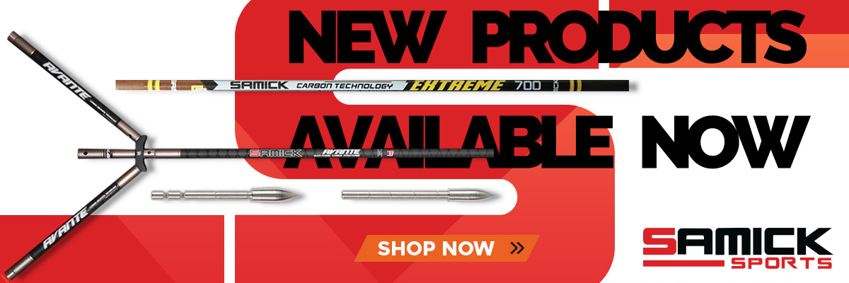 Samick New Products