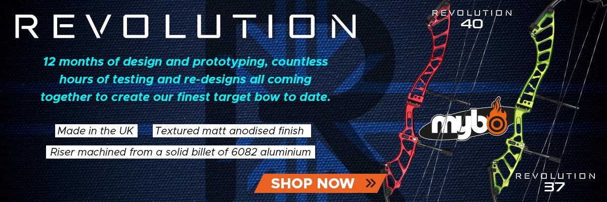 Mybo Revolution