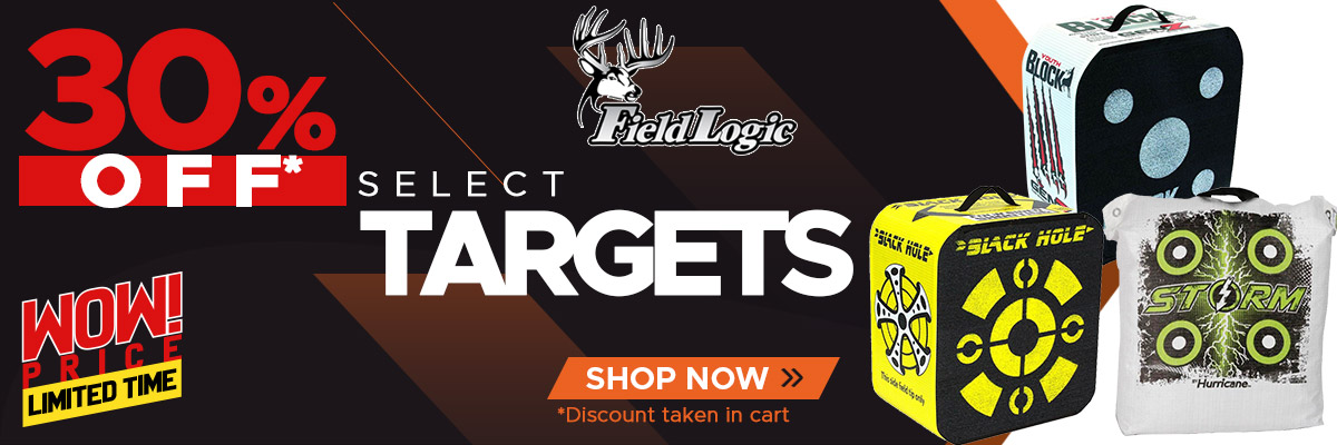Weekly Wow - Select Field Logic Targets 30% Off