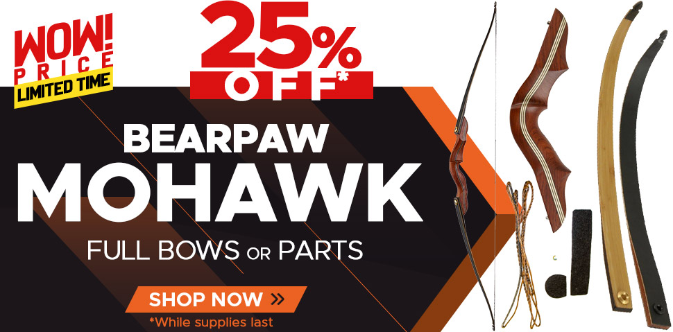 Bearpaw Mohawk Up To 25% Off