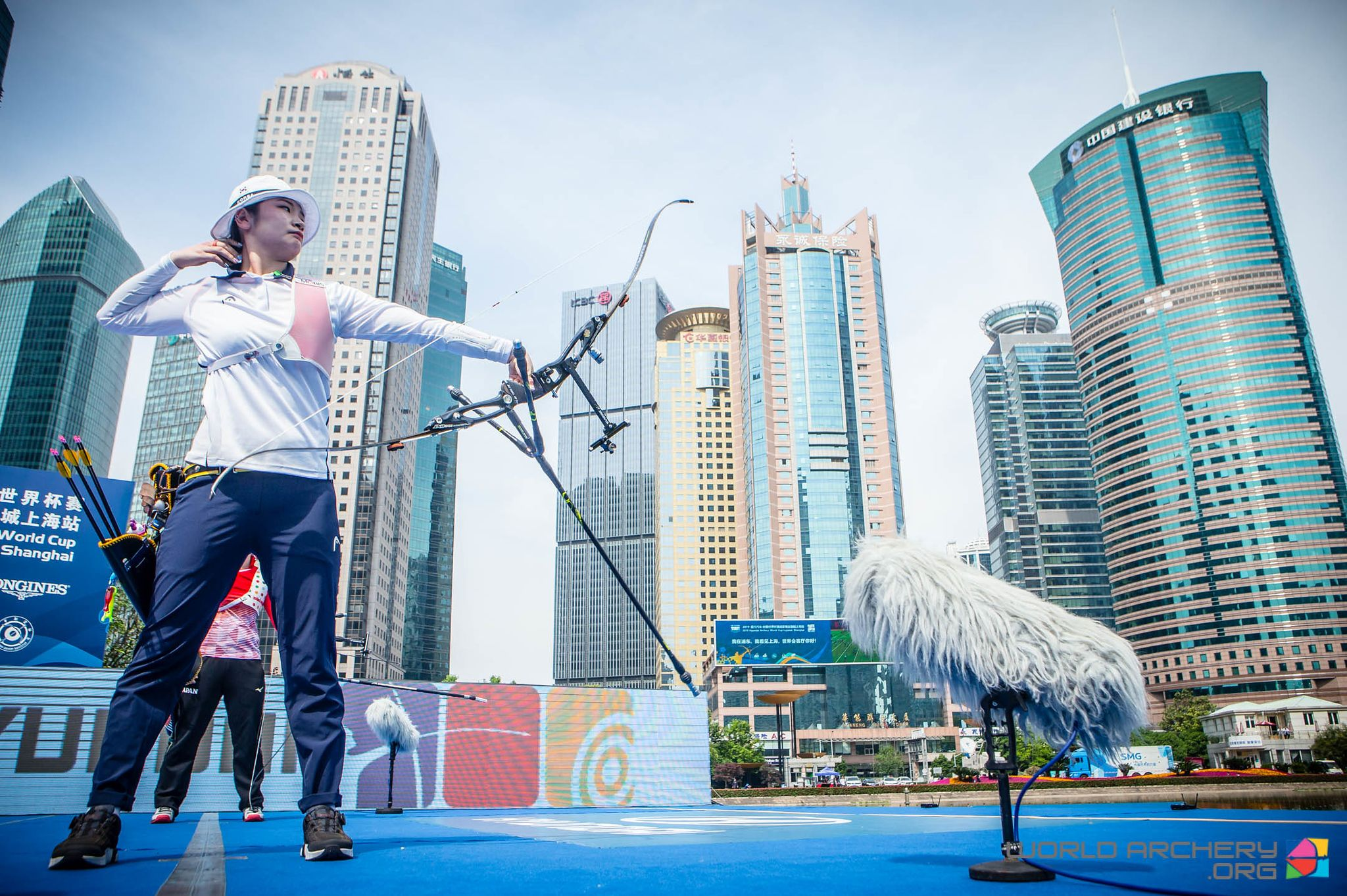 Latest News from World Archery