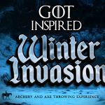 GoT Inspired - Winter Invasion (12+)