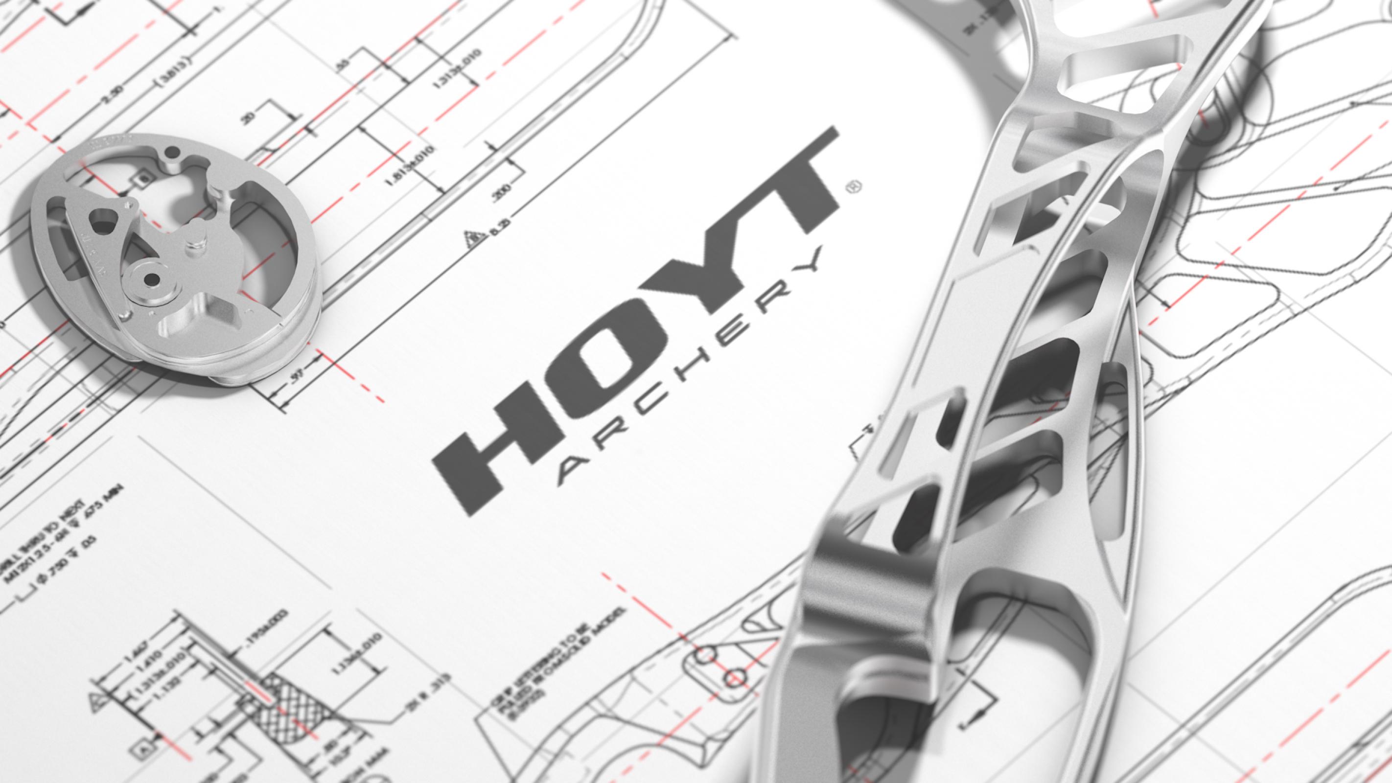 Hoyt INVICTA 2020